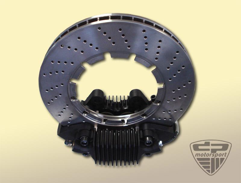 911 RSR Bremszangen Standart