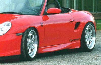 GT3-Schweller