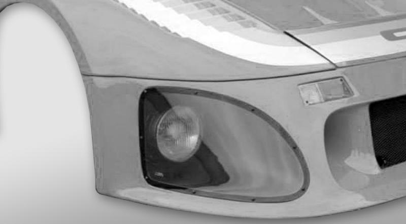 Produktvorschau Karosserie 935